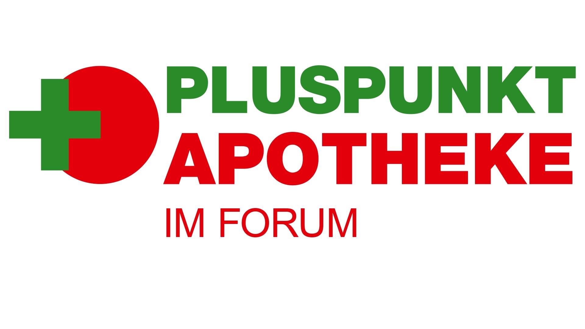 pluspunkt apotheke ihr forum f r attraktive marken shops forum wetzlar. Black Bedroom Furniture Sets. Home Design Ideas
